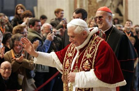 Summorum Pontificum Cura
