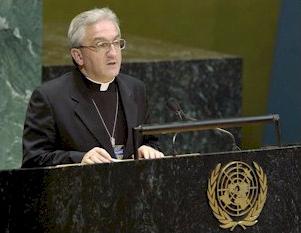 Mgr Angelo Amato