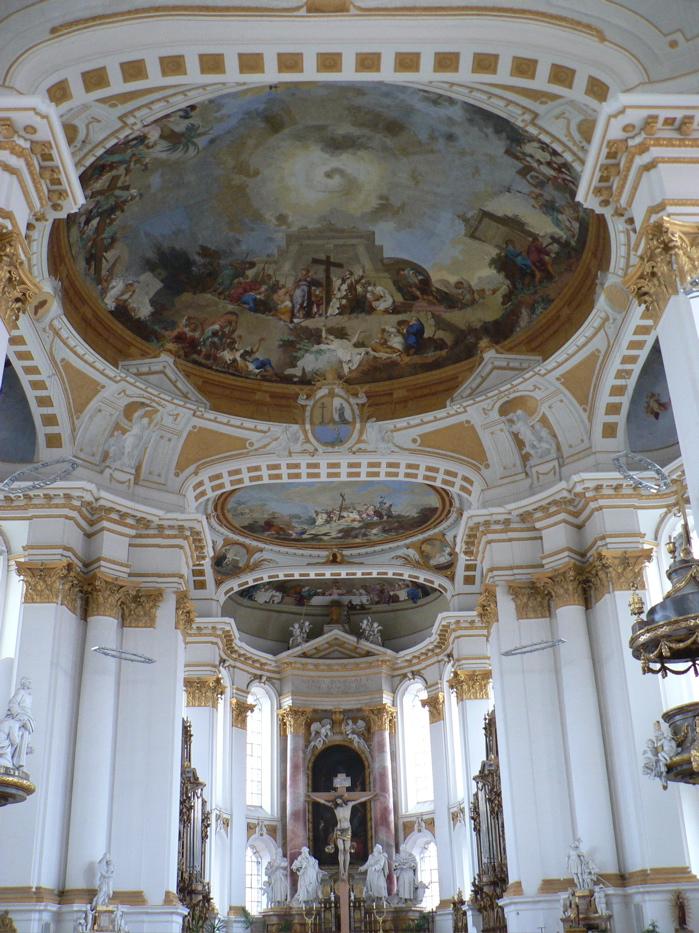 Abbaye de Wiblingen