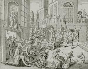 Bienheureux Martyrs de Septembre