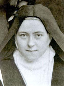 Sainte Thérèse de l