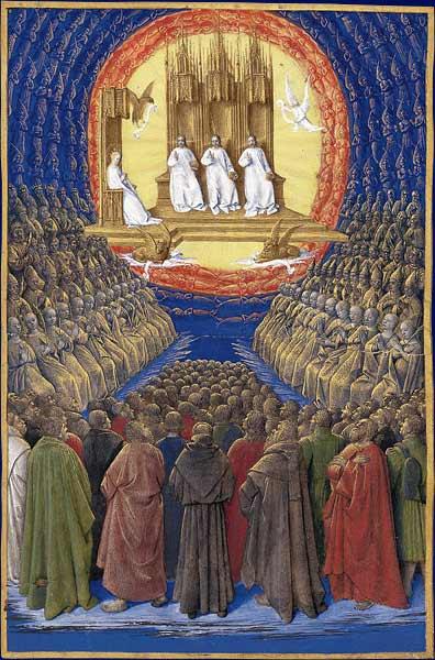 01/11 Fête de Tous les Saints La_trinite_et_tous_les_saints_fouquet