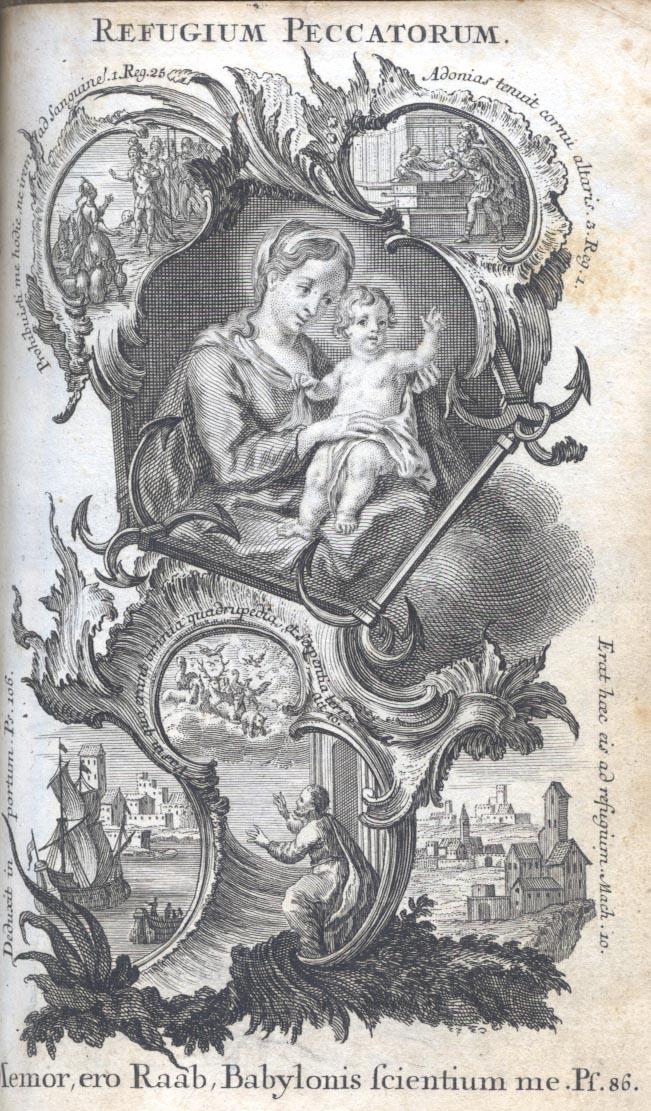 Fête de Notre-Dame des Victoires