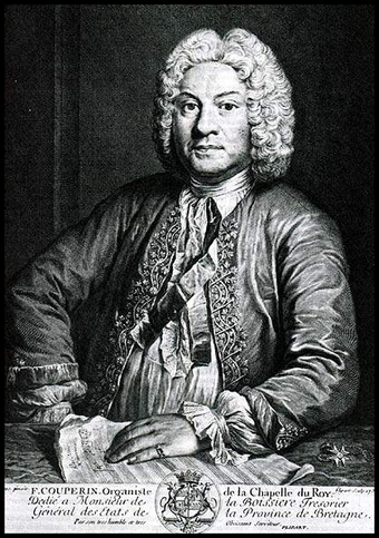 François Couperin le Grand