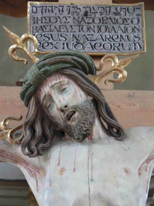 Crucifix de Wiblingen
