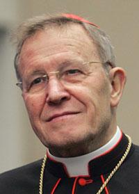 Cardinal Kasper