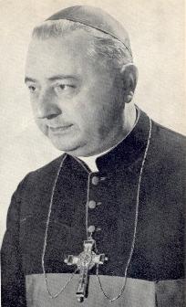 Annibale Bugnini, artisant de la réforme liturgique sous Pie XII