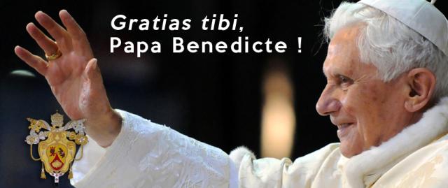 Gratias-tibi-Papa-Benedicte