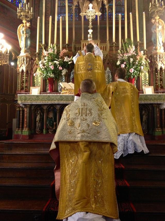 Nativité de saint Jean Baptiste