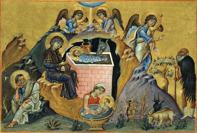 Nativité