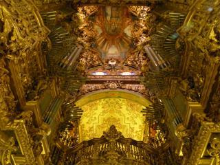 Orgues de la cathédrale de Braga