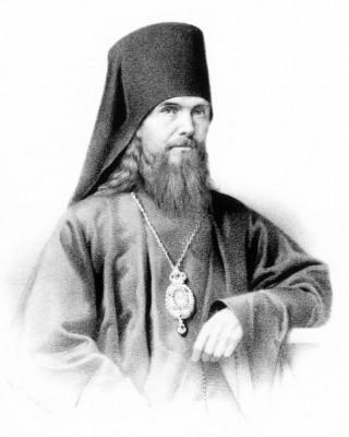 Saint Théophane le Reclus