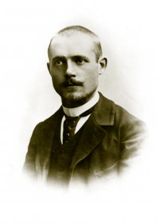 Charles Péguy - 1914-2014 - centenaire de la mort