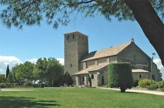 Collégiale Saint-Martin de Bollène
