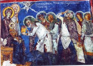 Nativité de Notre Seigneur & Sauveur Jésus-Christ