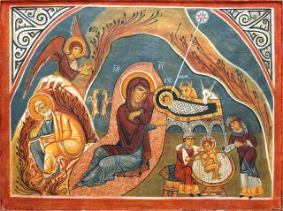 Nativité de Notre Seigneur & Sauveur Jésus-Christ 03