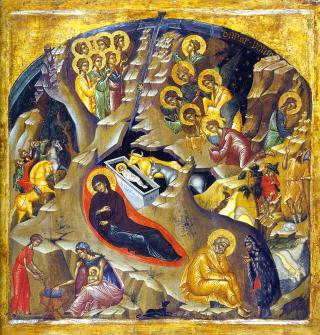 Nativité de Notre Seigneur & Sauveur Jésus-Christ 04