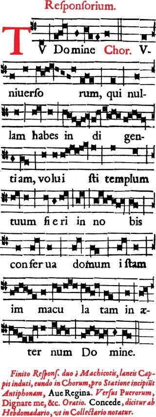 Processionale insignis ac metropolitanae Ecclesiae Parisiensis