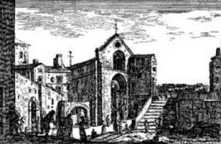 Saint-Denis-de-la-Chartre.