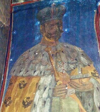 saint-nicolas2-de-russie monastere-saint-sava_zicha_serbie1935