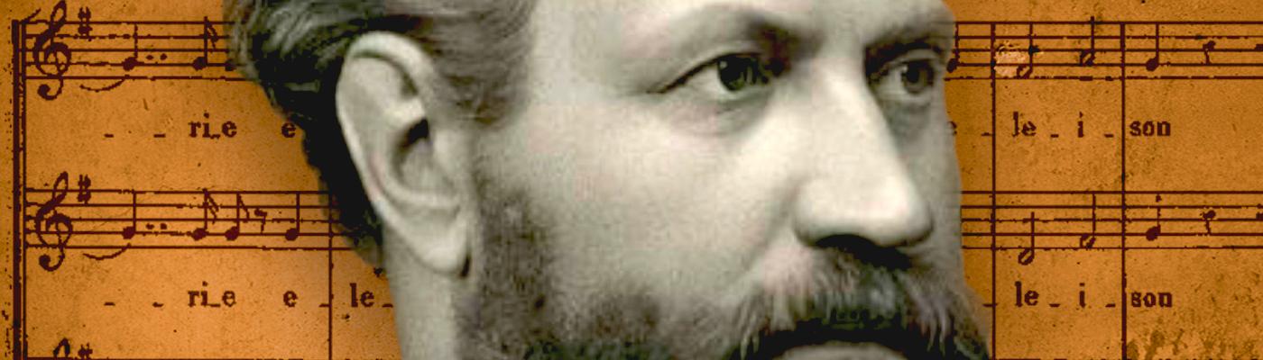 L'année Gounod à Saint-Eugène