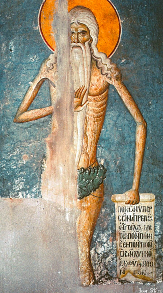 Saint Onuphre le Grand