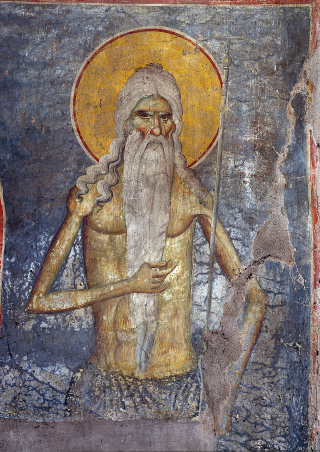Saint Pierre l'Athonite