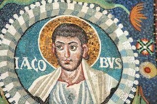 Saint Jacques d'Alphée - Ravenne