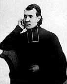 L'Abbé Gounod.