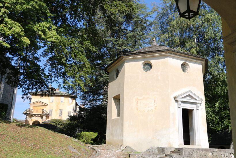 Sacro Monte de Varallo