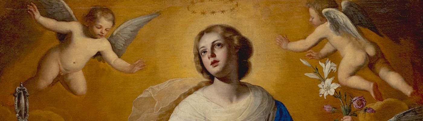 8 décembre - Immaculée Conception