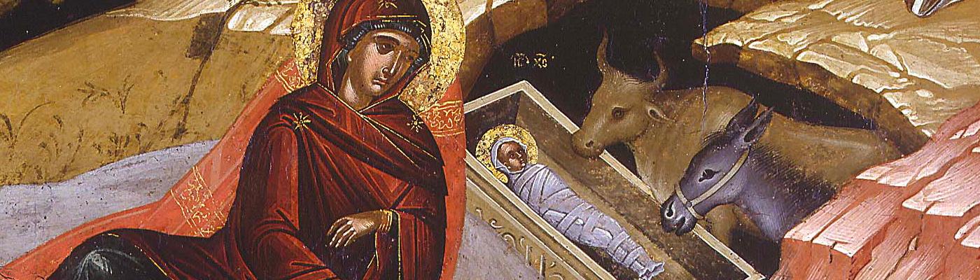 Noël russe - Рождество Христово