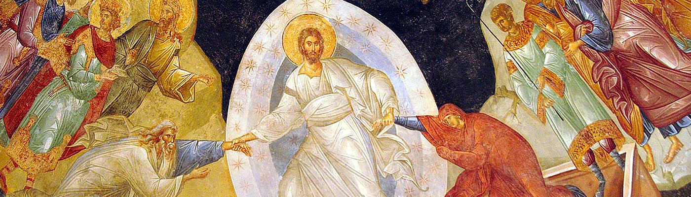 Semaine Sainte byzantine russe catholique