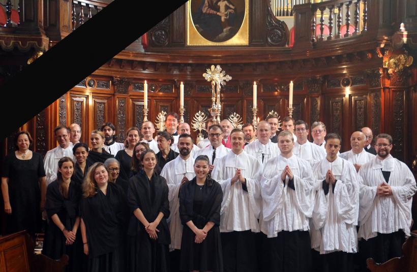 La Schola Sainte Cécile est en deuil
